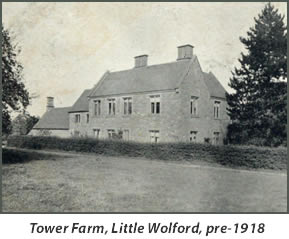Tower Farm
