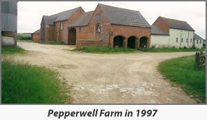 Pepperwell Farm
